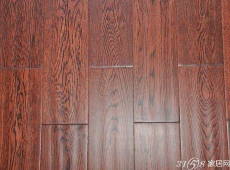 实木地板的选购要点有哪些