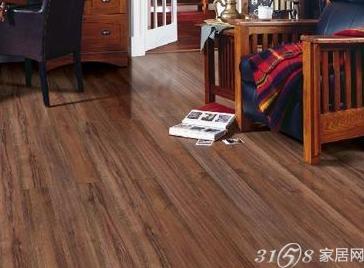如何理性选择地采暖木地板