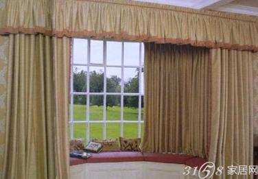 欧式窗帘怎么清洁保养