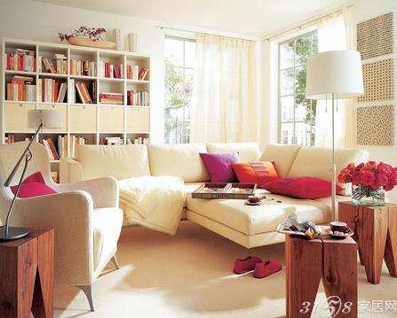 家居装修客厅窗帘什么颜色好 为什么选择哪个颜色呢
