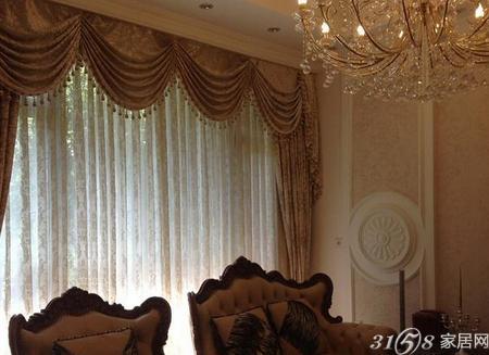 窗帘面料有哪些 好不好呢