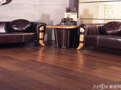 地板都有哪些品牌 什么颜色的地板和家具更相配