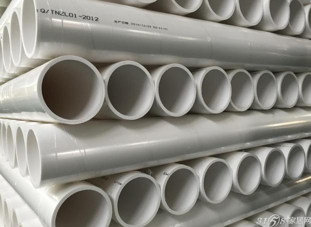 排水管材种类有哪些 室外排水管优点