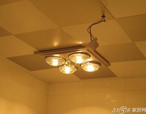 室外照明灯具的分类 室外照明灯具的高度