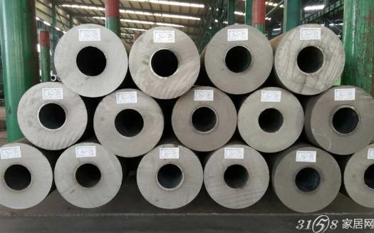 无缝钢管与传统管材性能区别
