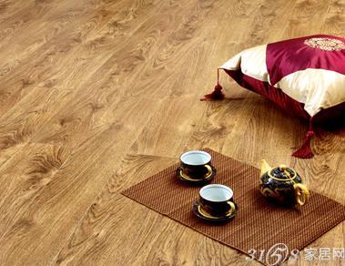 地板陷入洗牌之战 地企该如何化解经营压力