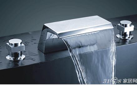 如何挑选水龙头淋浴器?须要看准耐用和节水性能