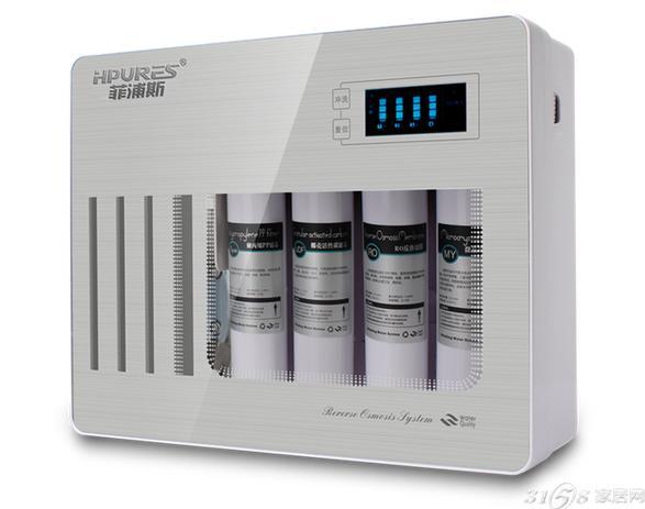 净水器价格 选购净水器常见的四大误区