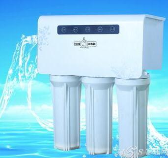 你家的净水器选对了吗?