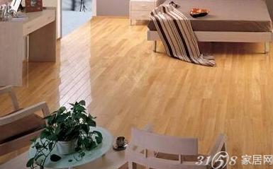 木地板铺装比重不断扩大 行业发展前景可期