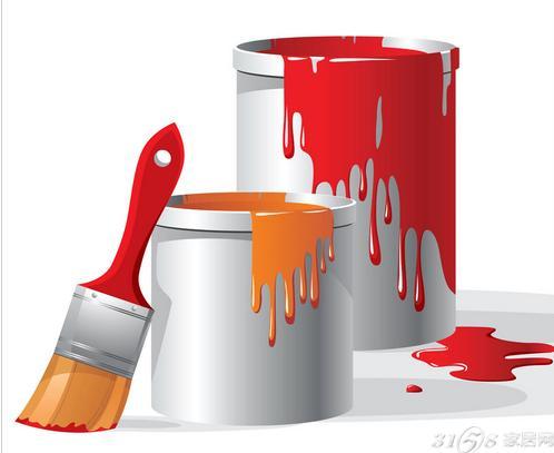 油漆如何使用 可以保持更久?