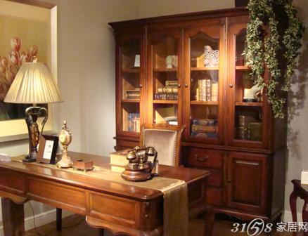 红木成品家具市场未来可期