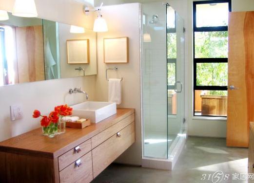 浴室,真的可以不漏水?