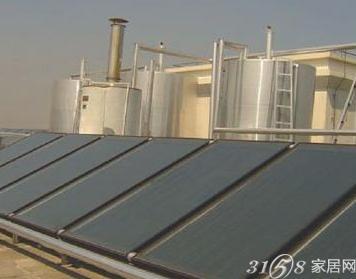 为什么太阳能热水器管道容易损坏? 漏水的地方及原因有哪些?普通水箱为什么会出现胀破或抽瘪现象?