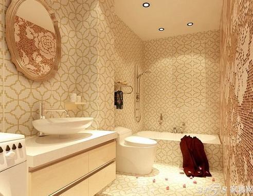 卫生间防水装修注意小细节