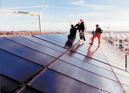 太阳能热水器如何定期保养?