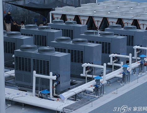 空气能热水器的故障维修技术方法