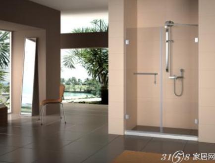 你知道淋浴房的滑轮如何保养吗?