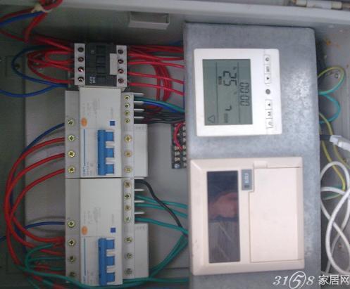 适合家用空气能热泵热水器几大安装位置