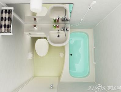 如何选择整体卫浴,整体卫生间?