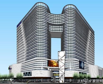 高层建筑、商业中心如何选择干手器?