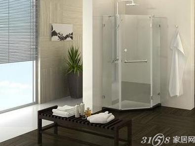 的淋浴房该如何清洗