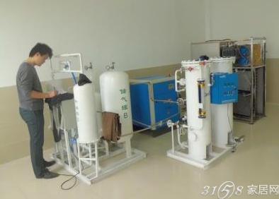 臭氧可以用于哪些行业?