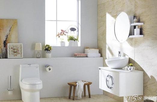 如何正确选择浴室柜
