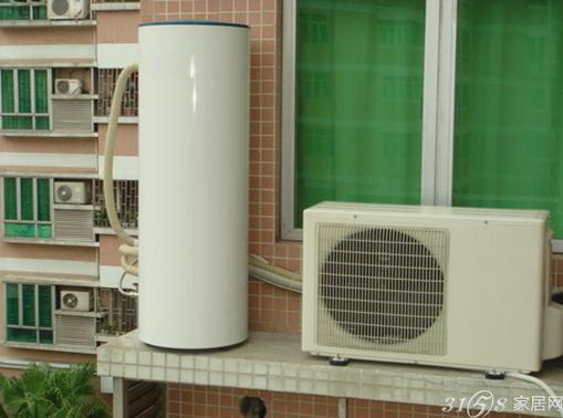 空气能热水器的保养方法