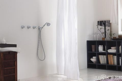 浴室装修淋浴花洒选什么样的好?