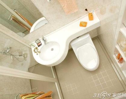整体浴室的由来
