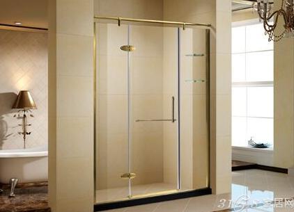 怎么辨别淋浴房