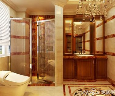 别墅地下室怎么装卫生间