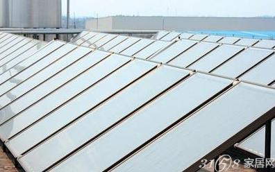 如何选择太阳能集热器类型