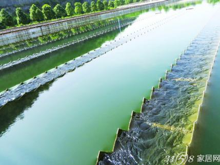 怀疑自来水有问题,安装净水器