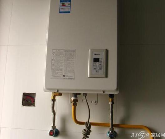 家用空气能热水器安装使用常识和注意事项