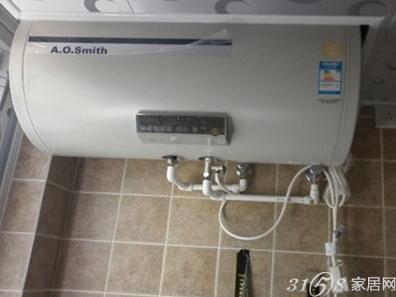 空气能热水器安装调试常见问题和注意注意事项
