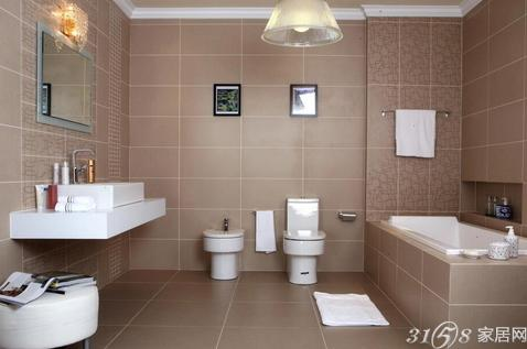 选购卫浴设备一些注意事项