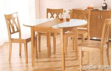橡胶木家具的优缺点 适合自己的才是最好的