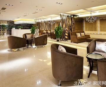 如何选择咖啡厅的沙发 咖啡厅沙发的尺寸推荐