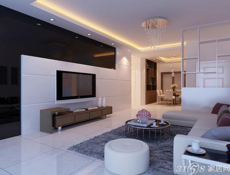 室内灯的布置及搭配技巧介绍