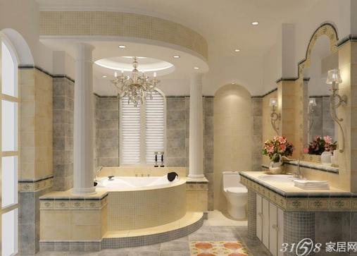 卫浴间瓷砖产品有哪些特性?