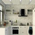 厨房装修如何做好防潮措施