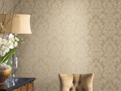 如何正确选购墙纸?墙纸日常保养清洁