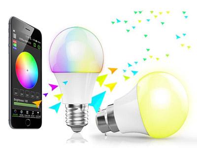 什么是智能灯泡?智能灯泡新品推荐