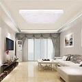 客厅灯具选购布置关乎客厅风水