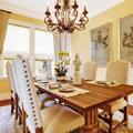餐桌标准尺寸怎么计算?大理石餐桌价格多少钱