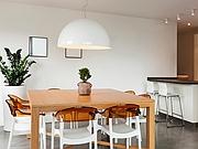 家居装修选择什么地面装饰材料好?