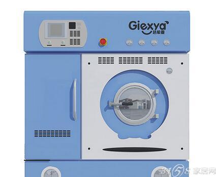 现在加盟洁希亚国际洗衣一共需要多少启动资金