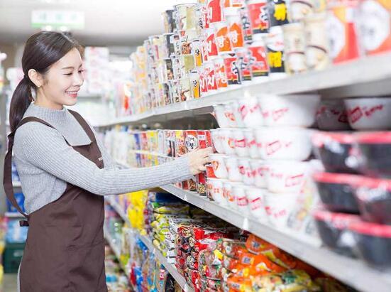 万福客进口商品超市加盟一共要多少费用